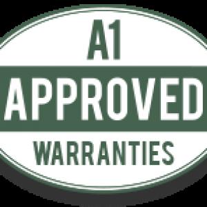 Warranty Logo National Car Finder